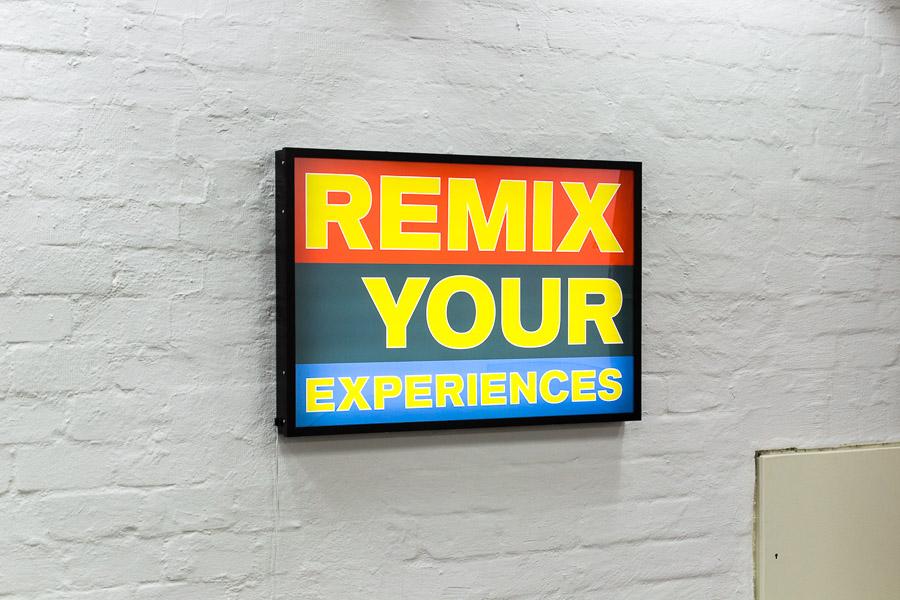 Verknüpfe deine Erfahrungen neu